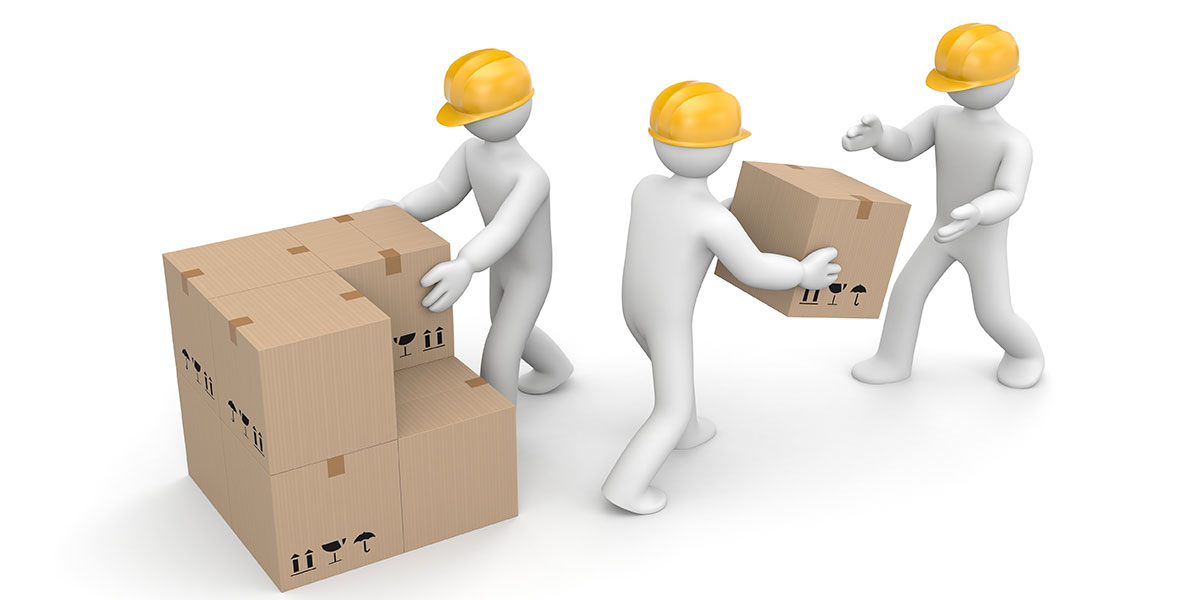 Moving objects training course online