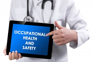 Health & safety training for the healthcare worker, click here to view