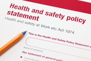 Health & Safety level 2 training, click here for additional information