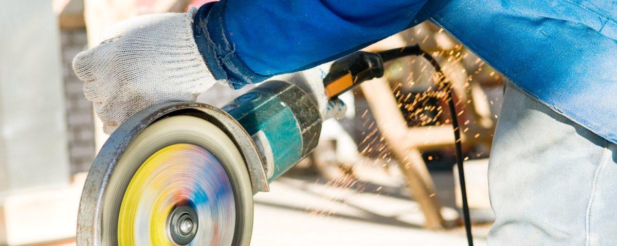 Abrasive wheels training course online