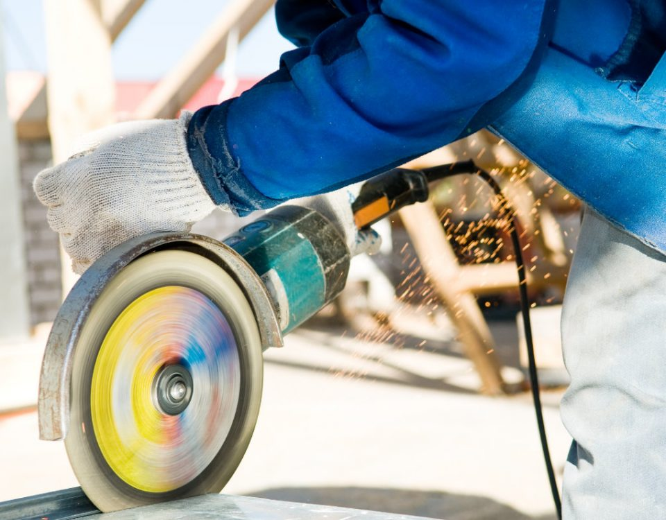 Abrasive wheels training course online