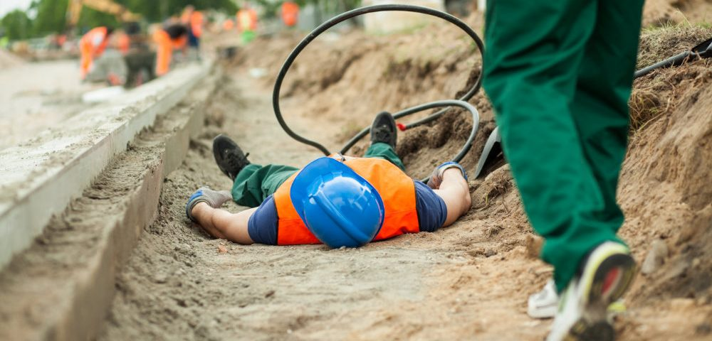 First aid at work course onsite throughout Essex