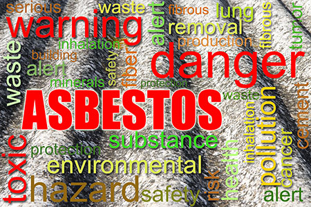 Asbestos awareness e-learning training course