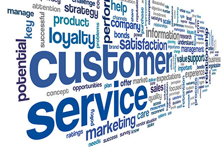 Customer Service online training course