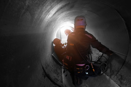 Confined Space Training, click here to register and start