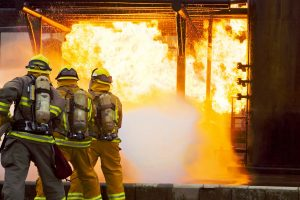 Fire Marshal training video, click here to view