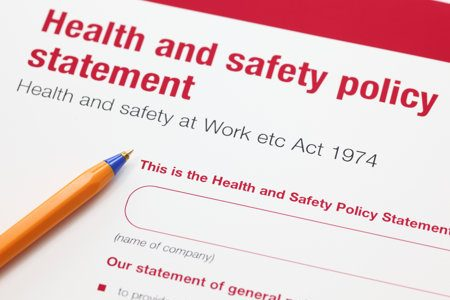 Level 2 health & safety training online