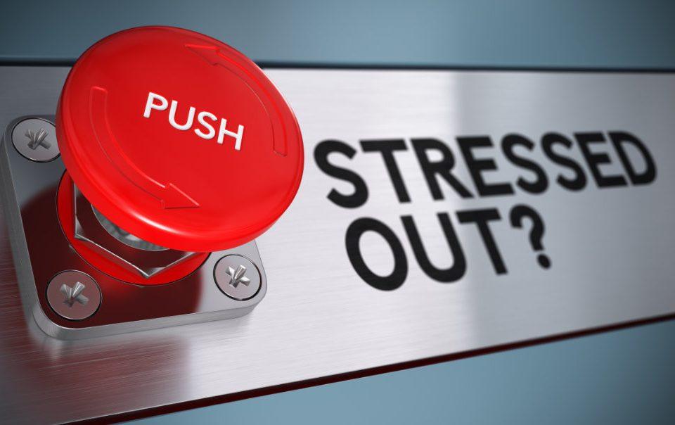 Stress Awareness Course