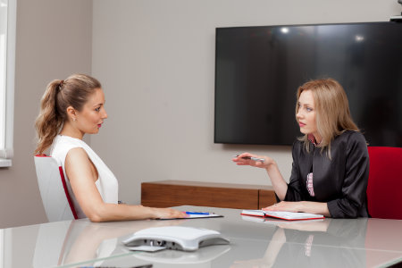 Disciplinary procedure training within the workplace
