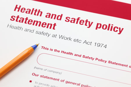 Health & Safety training online course