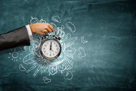 Time management e-learning course